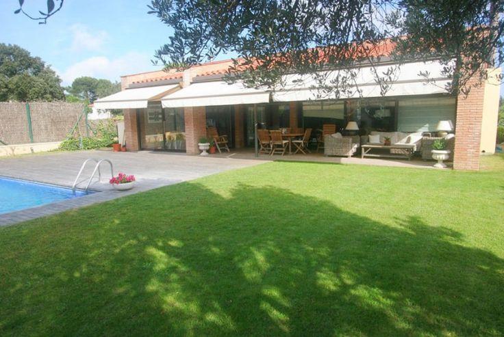 Villa Bruc, Sant Feliu de Guixols, Costa Brava