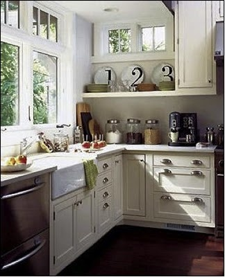 17 Best Images About Exposed Kitchen Cabinets On Pinterest