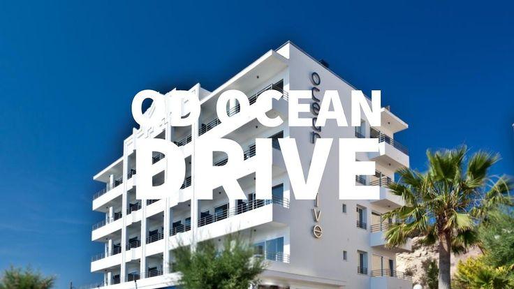 Hotel OD Ocean Drive en Ibiza Ciudad, Ibiza, España