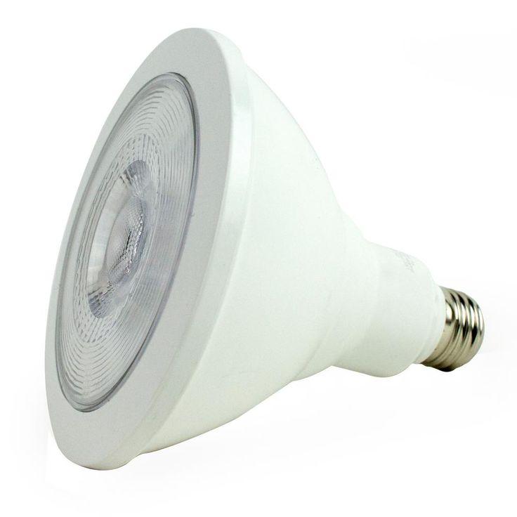 Light Bulb Depot Sarasota: Newhouse Lighting 100W Equivalent PAR38 Red/Blue LED Grow Light Bulb,Lighting