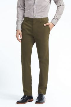 Slim fit chino pantolon #modasto #giyim #erkek https://modasto.com/banana-ve-republic/erkek/br2444ct59