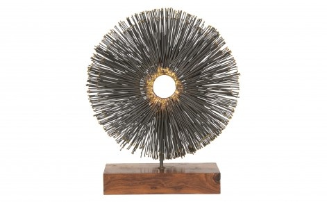 Sur Sculpture - Tabletop - Accessories | Jayson Home