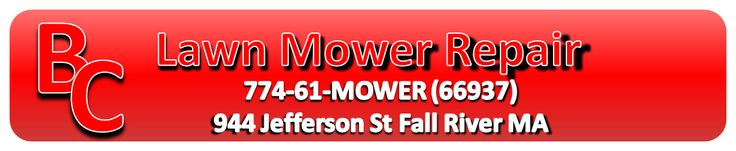 http://lawnmowerrepairfallriverma.blogspot.com/ Bristol County Lawn Mower Repair of Fall River, MA provides dependable repairs for all types of commercial and residential lawn mowers, snow blowers, weed eaters, chain saws, and other small engine equipment. When you need expert repairs for your small engine lawn equipment call us! We are committed to quality work and providing you with unmatched customer service.