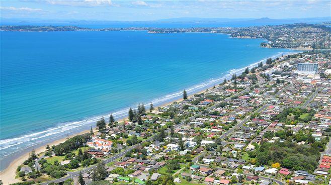 Orewa, Auckland, New Zealand