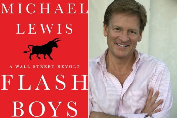 Michael Lewis's Flash Boys: What it means for the Investor Relations industry.