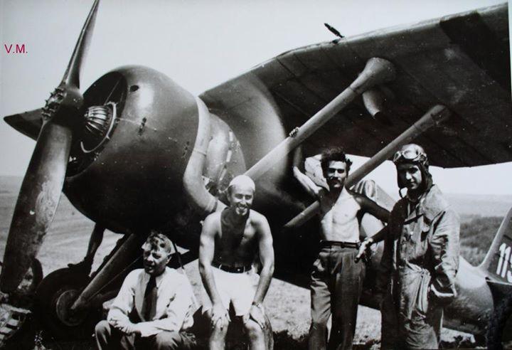 PZL-11 F