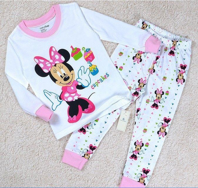 $8.34 (Buy here: https://alitems.com/g/1e8d114494ebda23ff8b16525dc3e8/?i=5&ulp=https%3A%2F%2Fwww.aliexpress.com%2Fitem%2F2014-cartoon-kids-pajama-sets-mickey-cotton-long-sleeve-clothing-set-spring-winter-child-pyjamas-set%2F1613122451.html ) 2-7 y cartoon kids pajama sets mickey cotton long sleeve clothing set spring winter child pyjamas set baby girls boys sleep wear for just $8.34