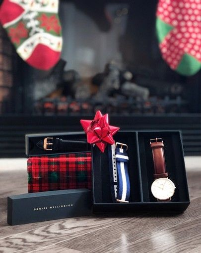 Gift idea for him💡👉🏼@danielwellington #danielwellington #ad #DWforeveryone There is a bundle deal for 'watch + cuff' and 'watch + strap' right now! Don't miss it! They have free shipping and returns AND free gift-wrapping. Use my PROMO CODE: Tinted_Pink for an additional 15% off! 👏🏼👏🏼👏🏼  Screenshot or 'like' this pic to shop the product details from the LIKEtoKNOW.it app, available now from the App Store! @liketoknow.it #liketkit http://liketk.it/2tQUN