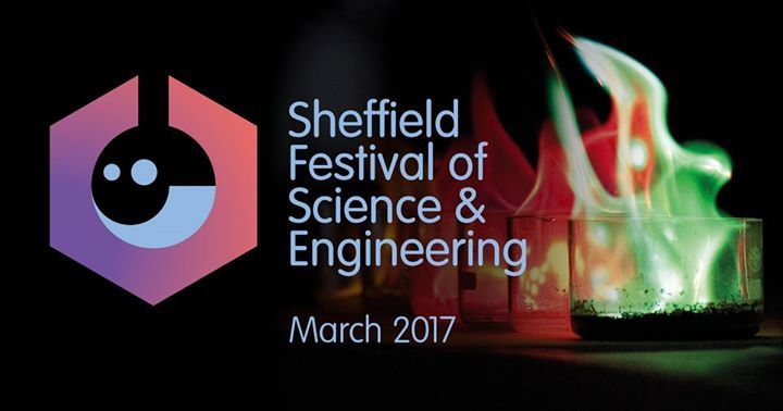 Sheffield Festival of Science & Engineering Thu 2nd Mar - Thu 16th Sheffield's Festival of Science & Engineering, celebrating world-class research in science, technology, engineering and maths (STEM), is back. This diverse programme will fascinate, entertain and engage children, young people and adults alike - with events, talks and activities for all. Events take place all over the city.  https://sheffevents.co.uk/event/sheffield-festival-of-science-engineering/