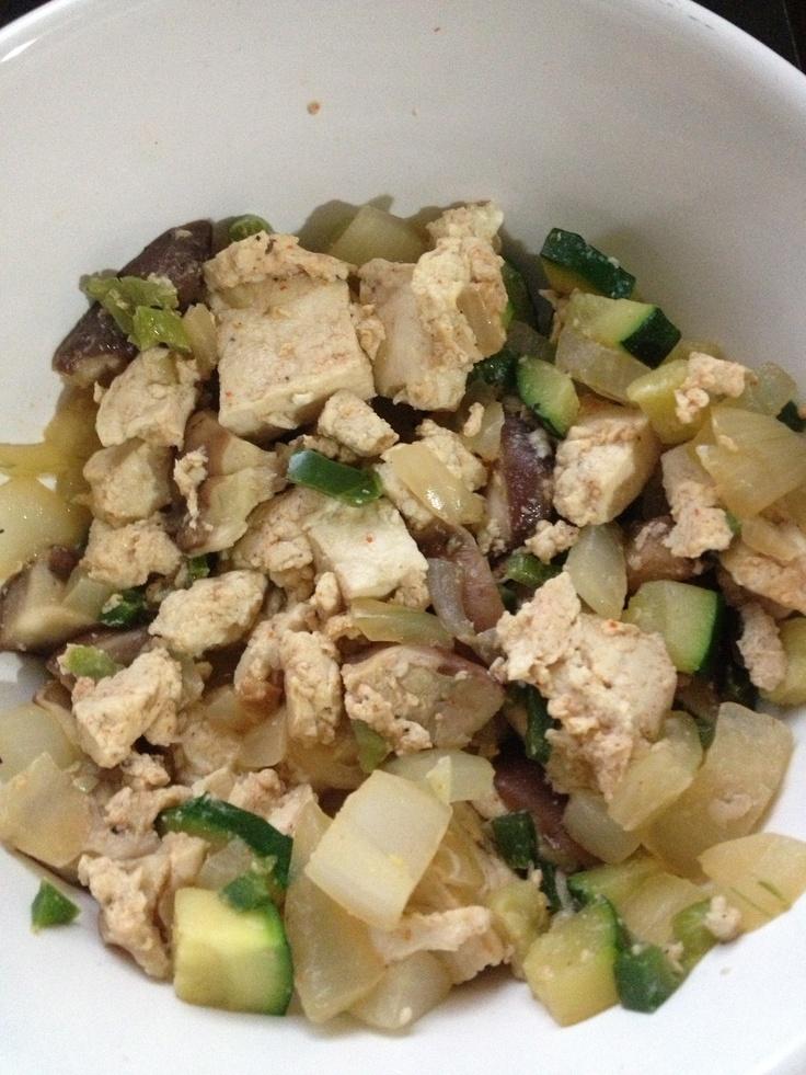 veggie stir fry!   Homemade Meals that Heal   Pinterest   Stir-fry ...
