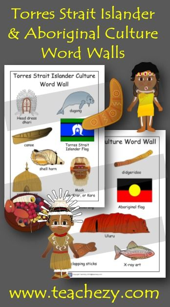 Sorry Day Aboriginal and Torres Strait Islander Culture Word Walls. Part of our Early Learner and Middle Primary Packs. www.teachezy.com
