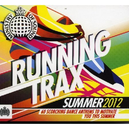 Running Trax Summer 2012 - Running Trax Summer Disc 1 1 DJ Fresh Feat Dizzee Rascal - The Power 2 Wretch 32 Feat Ed Sheeran - Hush Little Baby (Wideboys Radio Edit) 3 Porter Robinson - Language 4 Example - Changed The Way You Kiss Me (Steve Smart  http://www.MightGet.com/january-2017-13/running-trax-summer-2012--running-trax-summer.asp