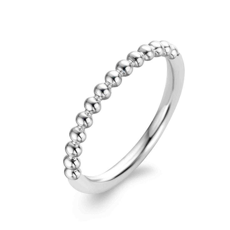Ti Sento Ring Kulor, Silver - Ti Sento - Ti Sento - RoyalDesign.se 358:-