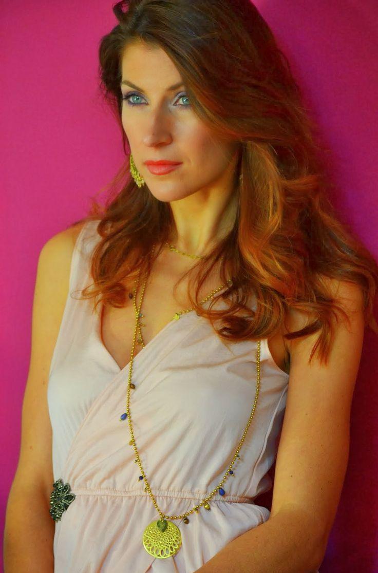 Natanè necklaces www.natane.it