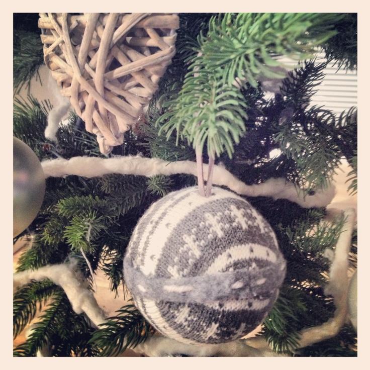 The #Smell of #Christmas ... #ChristmasTree