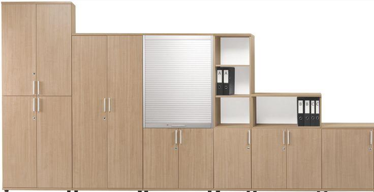 Szafy TORO #elzap #meblebiurowe #meble #furniture #poland #warsaw #krakow #katowice #office #design #officedesign #officefurniture #cabinets #inspiration  www.elzap.eu www.krzesla.krakow.pl www.meble-metalowe.com