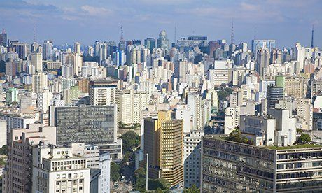best places to meet women in sao paulo