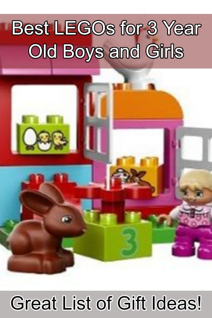 Best legos for 3 year old boys and girls great list of gift ideas