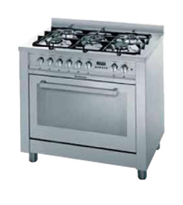 Maxi Oven Professional CP 059MD(X) AUS S || Professional Xline