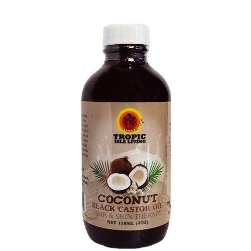Wonderolie met Kokosolie Online Kopen? Jamaicaanse Wonderolie