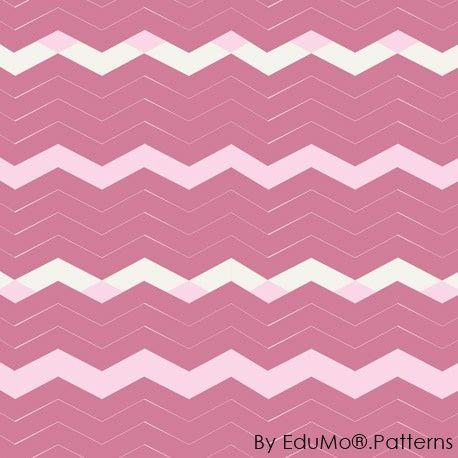 Optical Illusion Stripes (pink)