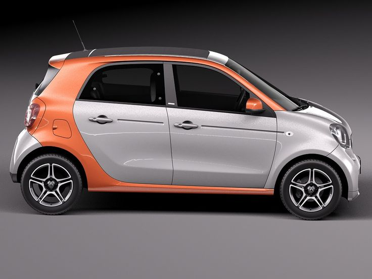 smart forfour 2015 - Google Search