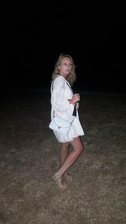 La cosa migliore da indossare in estate sono senza dubbio gli abiti. Lunghi, corti, stretti, larghi importante che siano comodi e rispecchino la vostra personalità. Io ho scelto un total white ZARA, sul blog tutte le foto http://wp.me/p7iAW9-3By #thesprintsisetrs #benvenutaestate #summer #totalwhite