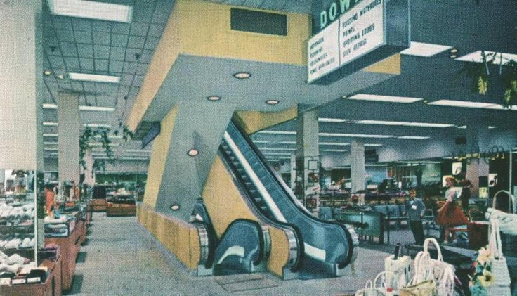 Sears store North Main Street | ROCKFORD, IL | Pinterest ...