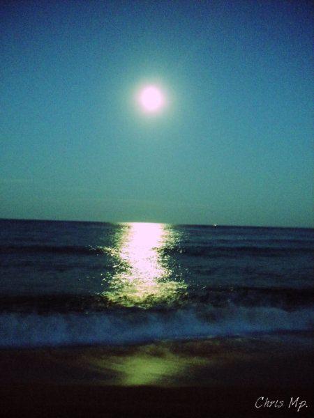 Kalamitsi-Blue moon