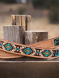 (Busted K) Inlay Belts