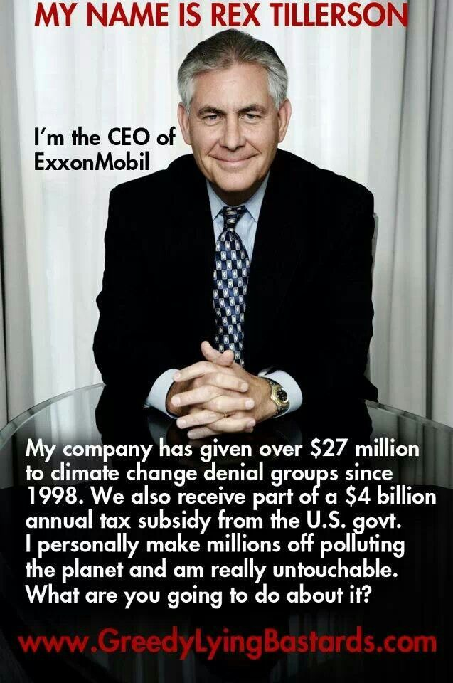$4 BILLOION of OUR Tax $$$!If you're not outraged, you're not paying attention…