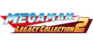 Rockman World: Mega Man Legacy Collection 2