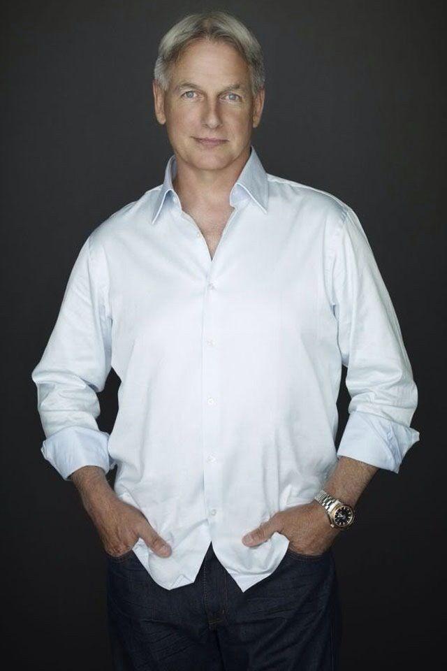 Mark Harmon.  He is sooooo Sexy!!!