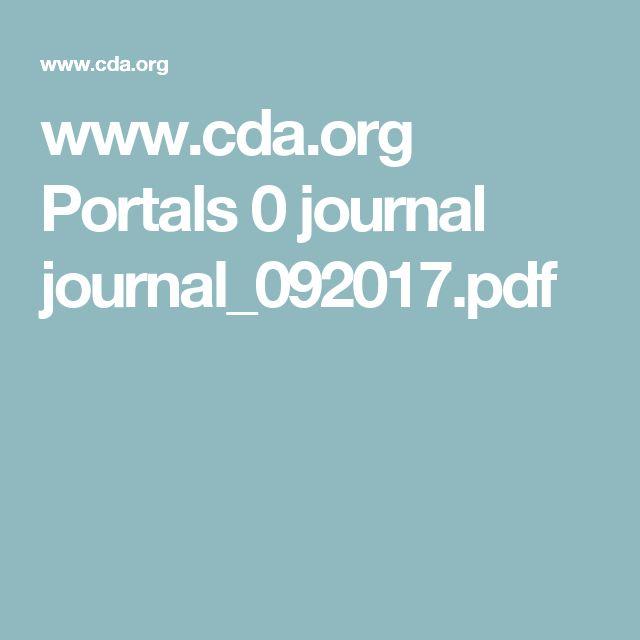 www.cda.org Portals 0 journal journal_092017.pdf
