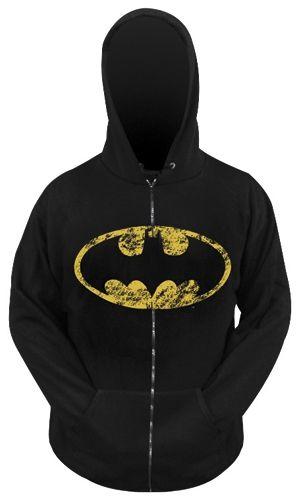 Batman - Sweat Capuche Classic 2 NoirDC Comics Vue À Vendre Style De Mode Prix Incroyable Pas Cher Grand Escompte Pas Cher En Ligne X9MBWq