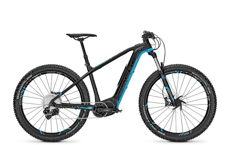 Own the Trail With the $4.5K Focus Bold² Plus Mountain Bike