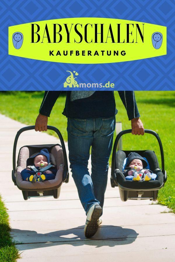 Eine Babyschale Ist Ein Kindersitz Fur Babys Die Babyschalen