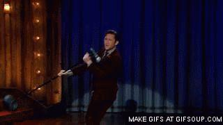 Joseph Gordon Levitt Jimmy Fallon Lip Sync Battle