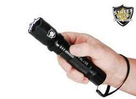 New Digilife Taiwan Police Force Stun Gun with Torch in Delhi India is specially imported for Indian security purpose we sales this type of stun guns also.
