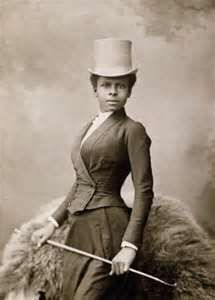 """In 1878 soprano Marie Selika Williams, known as the """"queen of staccato,"""" became the first black artist to perform at the White House."""