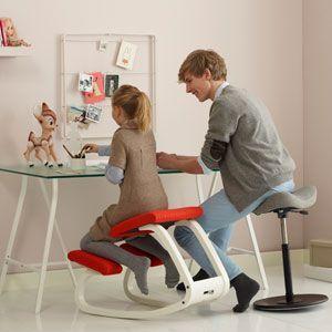 Les 25 meilleures id es concernant si ge ergonomique sur for Chaise confortable pour le dos