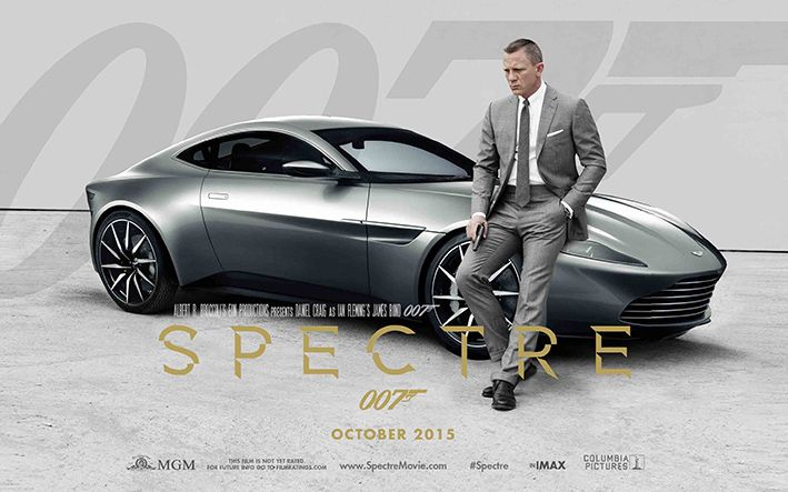 DANIEL CRAIG IS HAPPY WORKING ON SPECTRE WITH NEW CAST MEMBERS