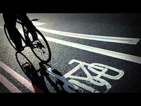 Bike & run - YouTube