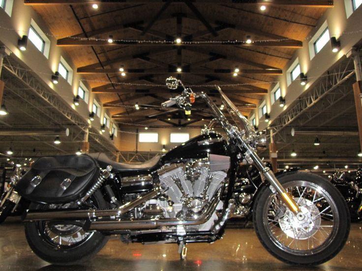 2008 Harley-Davidson DYNA SUPER GLIDE FXDC SUPER GLIDE FXDC - Click to see full-size photo viewer