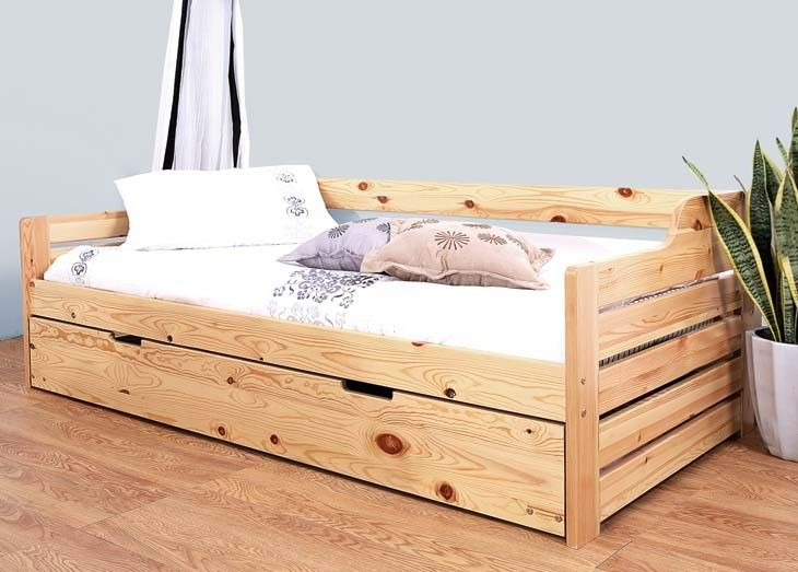 CAMBRIDGE Daybed Frame \u2013 JYSK Canada bed Pinterest Canada
