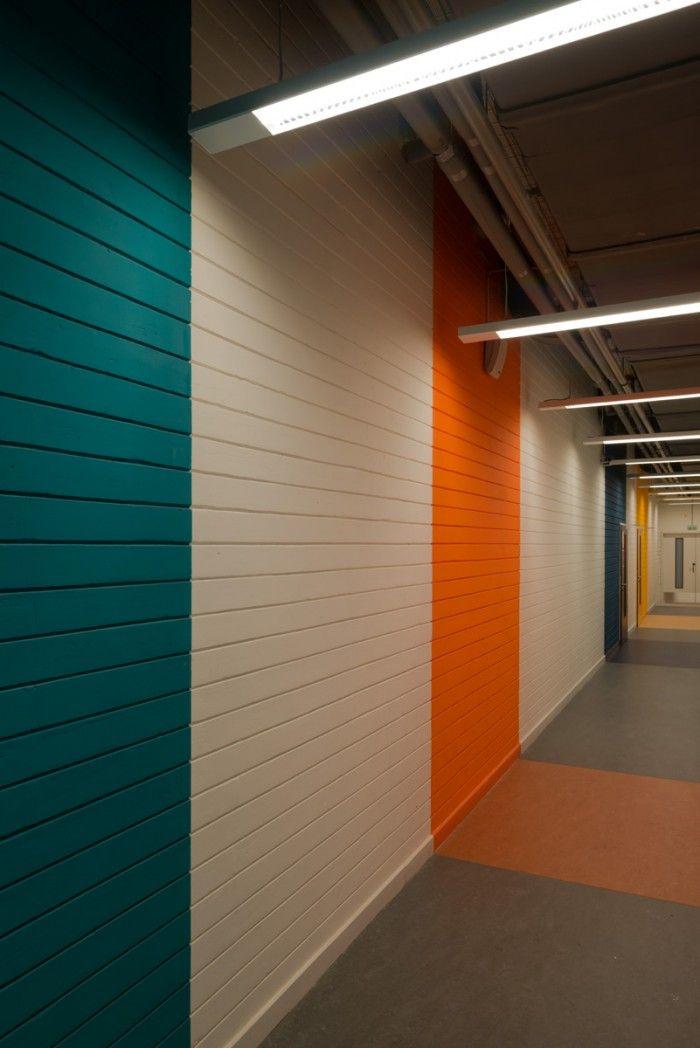 Best Corridor Design: 256 Best Images About Corridor On Pinterest