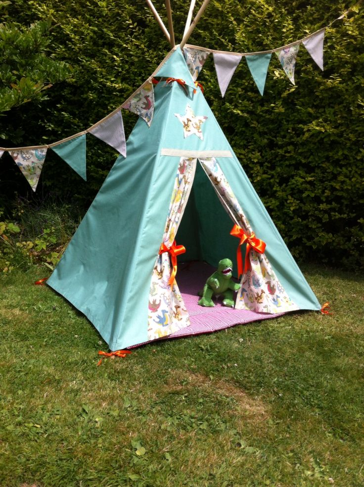 Love my teepee uku0027s leading handmade bespoke and personalised childrens teepee tents. Toys cushions play mats for boys and girls. & 30 best Childrenu0027s teepeeu0027s (small) images on Pinterest | Teepees ...