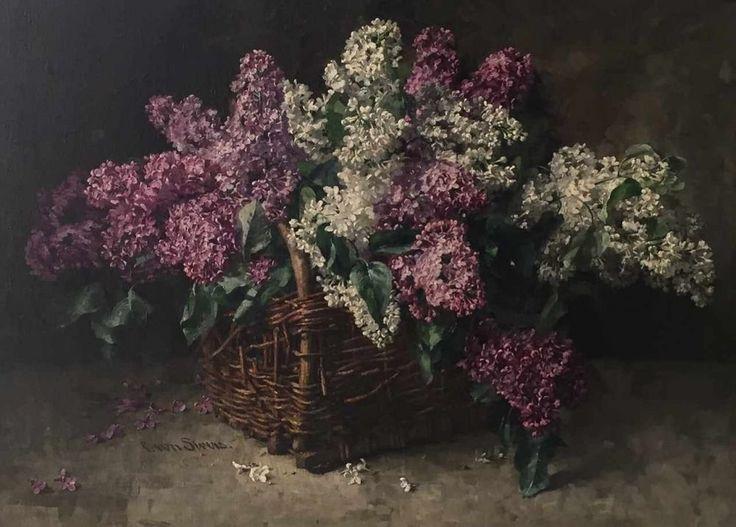 Clara von Sivers 1854-1924 Bzy doskonałe