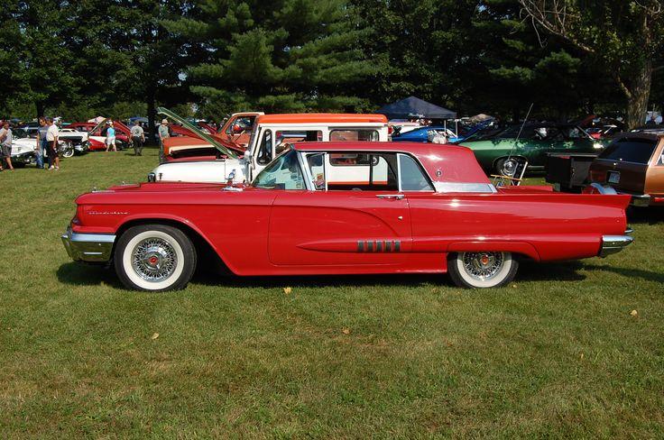 Bothwell, Ontario Car Show 2014