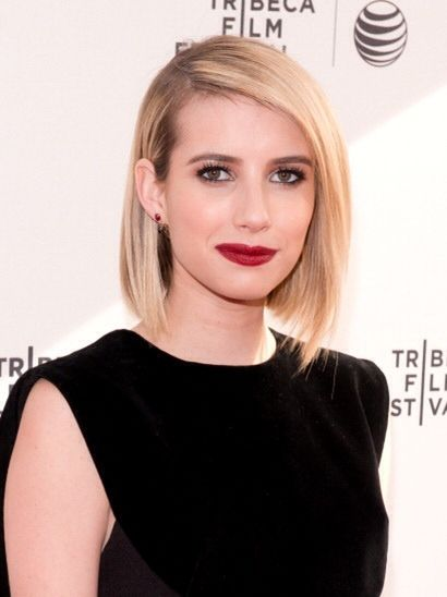 emma roberts haircut - photo #5